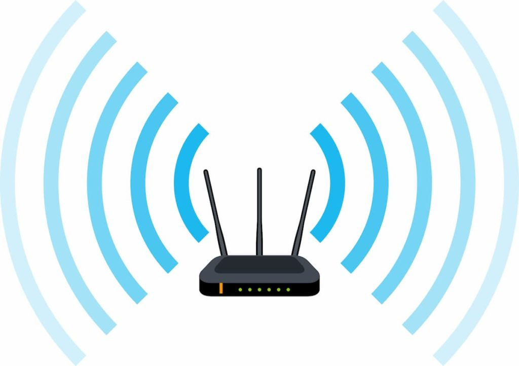 Wifi 自宅 使い方