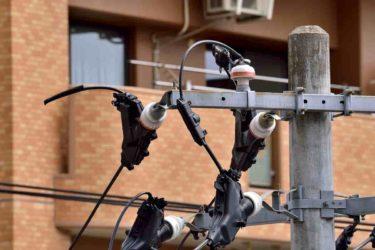 光回線アクセス工事とは?何の工事?何のため?