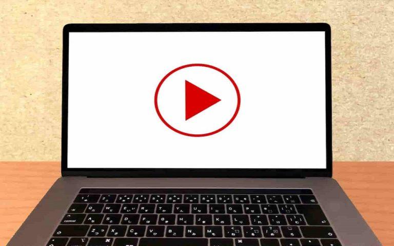 Youtube 通信量 目安